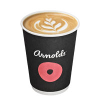 Arnolds Signature Latte
