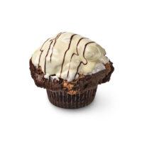 Tuplasuklaa Muffinssi