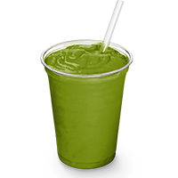 Super Green Fruitie
