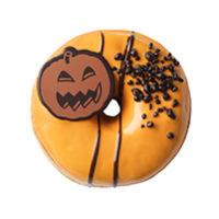 Halloween Appelsiini-Valkosuklaa Original