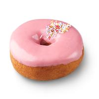 Gluteeniton donitsi