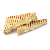 Triple Cheese Toast